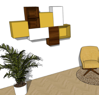 Maatwerk meubleen